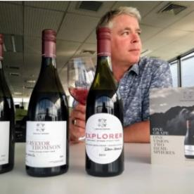 Leadership in Wine #12 – Claudio Heye by Alexis Robin