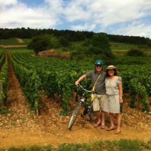 David-&-PM-Les-Evocelles-on-bikes