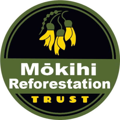 Mōkihi Reforestation Trust Planting Day and Compost
