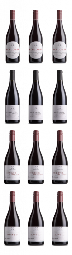 Perfect Pinot Pack