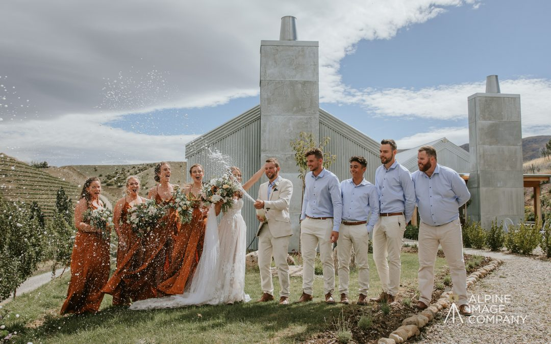 A recent Wedding at the Vineyard…. in pictures.